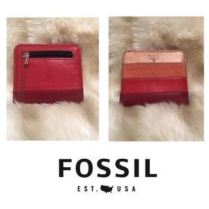 Fossil Tessa Bifold Wallet